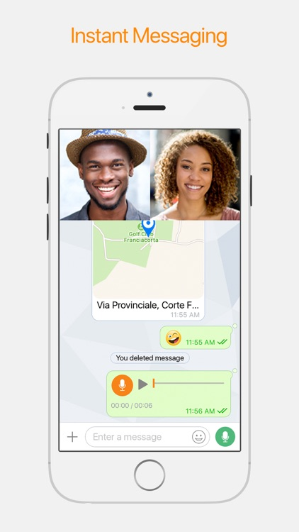 Runo-Cheap International Calls screenshot-3
