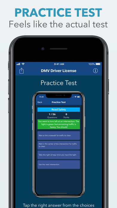 Related Apps: California CA DMV Driving Test - by Roy