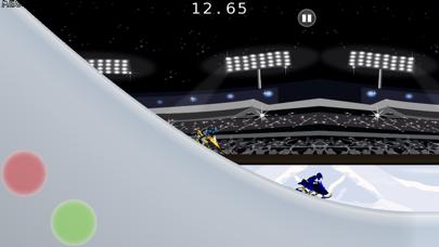 SnoCross Winter Racing screenshot four