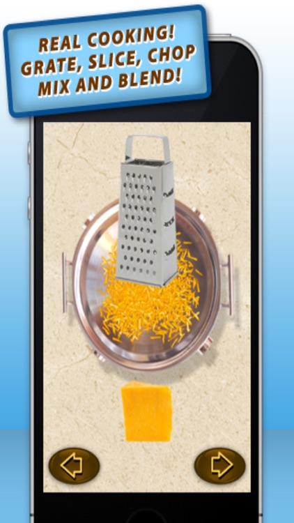 Fondue Maker screenshot-2
