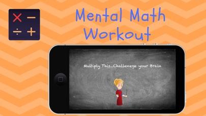 Multiply This:Speak Math Game