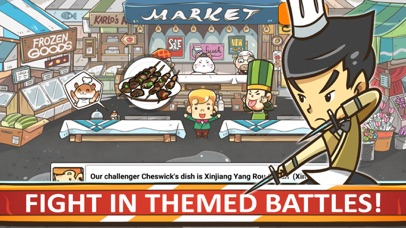 Chef Wars Screenshot 2