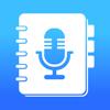 Notas - Gravador de Voz