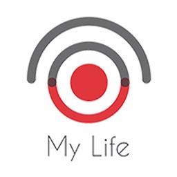 My Life Story App.
