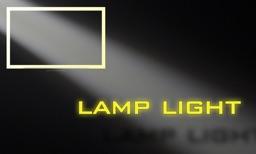 A Lamp Light