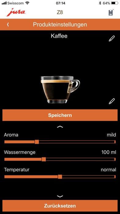 Screenshot for J.O.E.® in Germany App Store