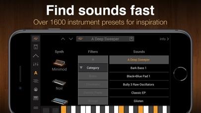 Syntronik CS screenshot 2