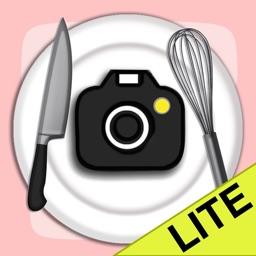 Recipe Selfie Lite 4 Cookbooks