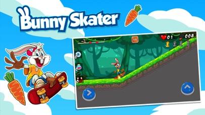 Skater Bunny-2