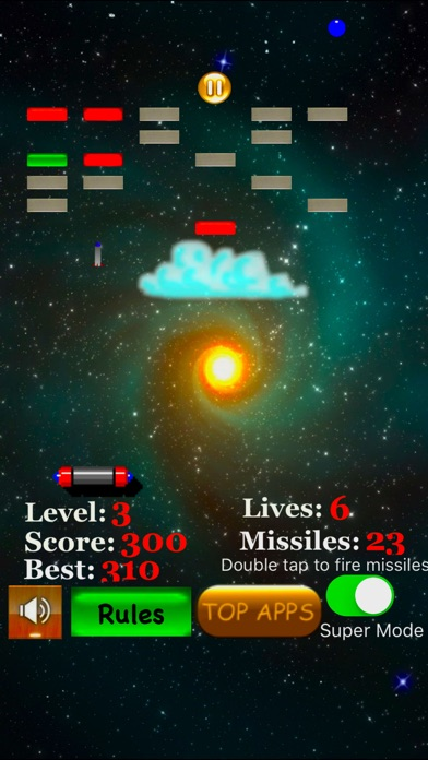 Bricks Arkanoid : Premium! screenshot 4