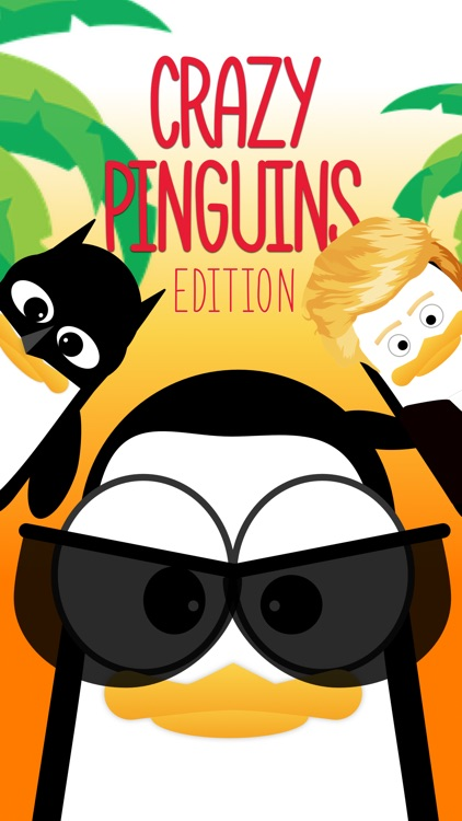 Crazy Pinguins - Edition
