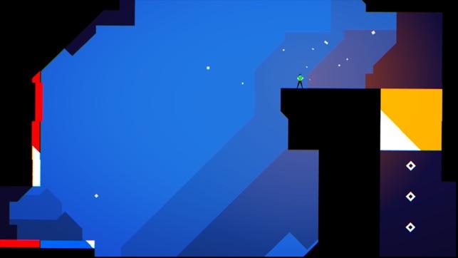STANDBY - Молниеносный Платформер Screenshot