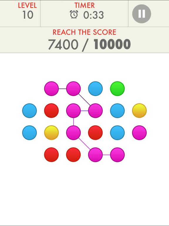 Match the Dots by IceMochi-ipad-0