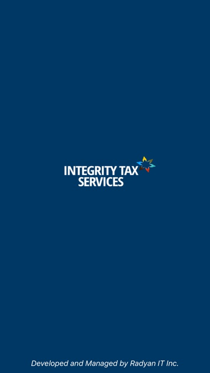 Integrity - A Mobile Tax