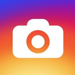 InstaCam - Auto Camera