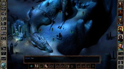 Скриншот №4 к Icewind Dale