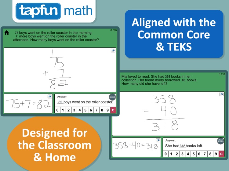 Math Word Problems 2 Pro