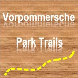 Vorpommersche Park Trails GPS