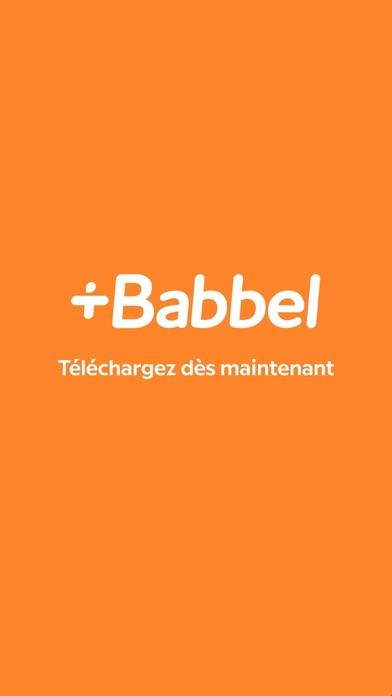 download Babbel – Cours de langues apps 4