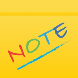 iNote Pro - Sticky Color Note
