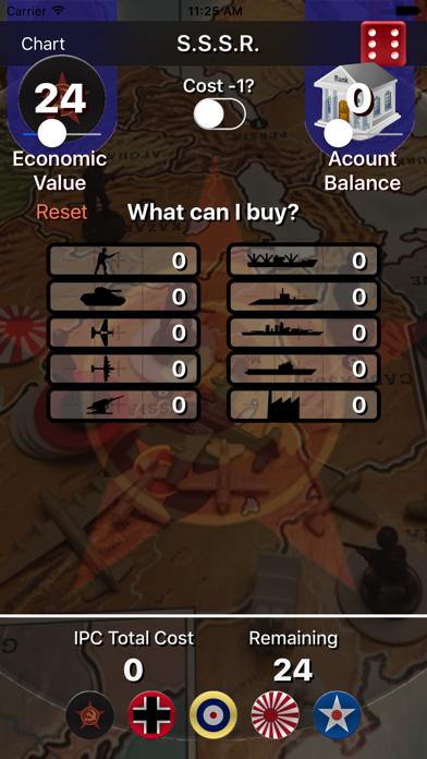 Axis & Allies 1942 - AA Tool   App Price Drops