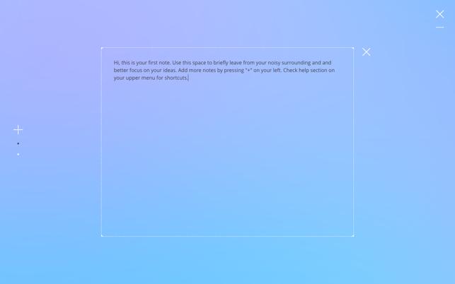 OmmBits Screenshot