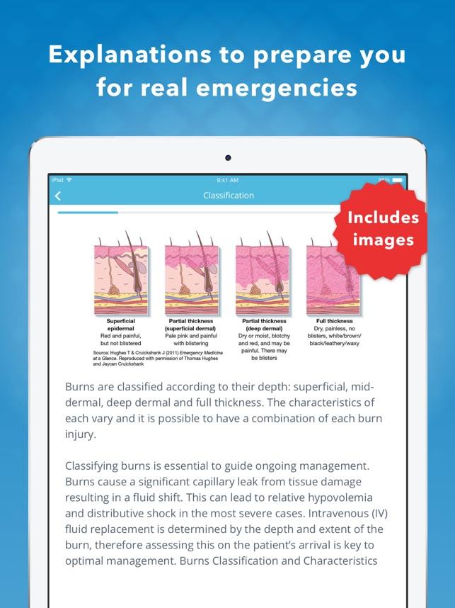 Emergency Nurse Essentials on the App Store