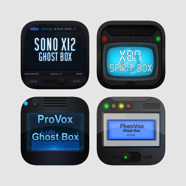 Complete Paranormal Tools Bundle