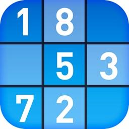 Sudoku Classic - Puzzles