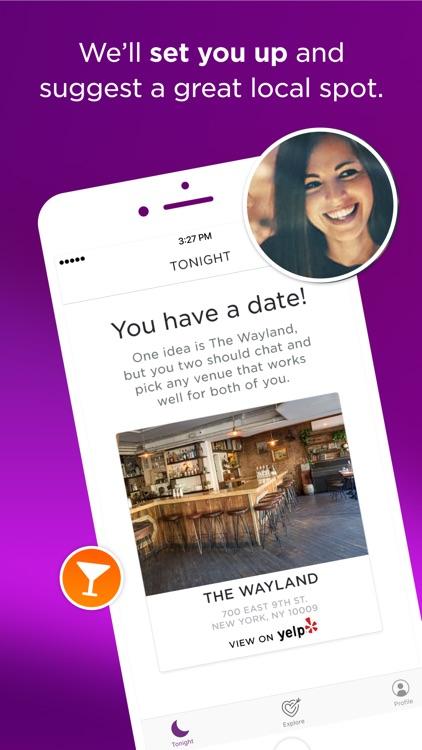 Tonight Dating App screenshot-3