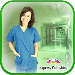 Career Paths-Nursing