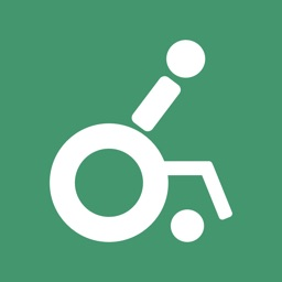 Wheelchair Tracker (Sports & General Tracking) Apple Watch App