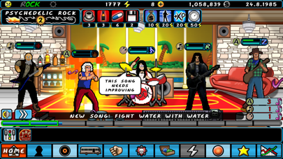 A Story of a Bandのおすすめ画像2