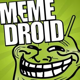 Memedroid: Funny Memes & Gifs