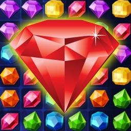 Jewel Match 3 King