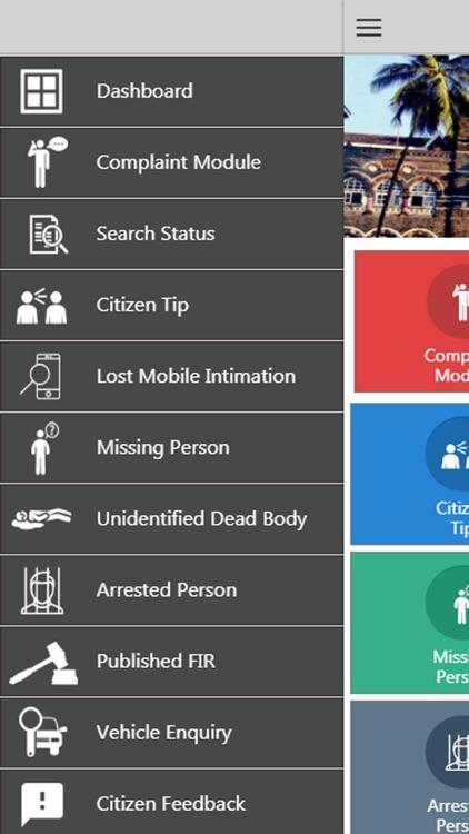 Citizen Portal screenshot-4