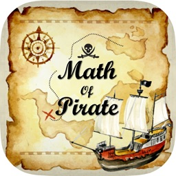 Math Of Pirate