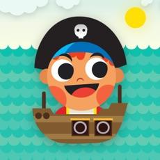 Activities of Happy Pirates
