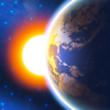 3D EARTH the weather forecast