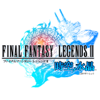 FINAL FANTASY LEGENDS II 時空ノ水晶-SQUARE ENIX INC