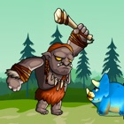 洞窟人-洞窟人の支持妖精族の狂気プリミティブ コナン icon