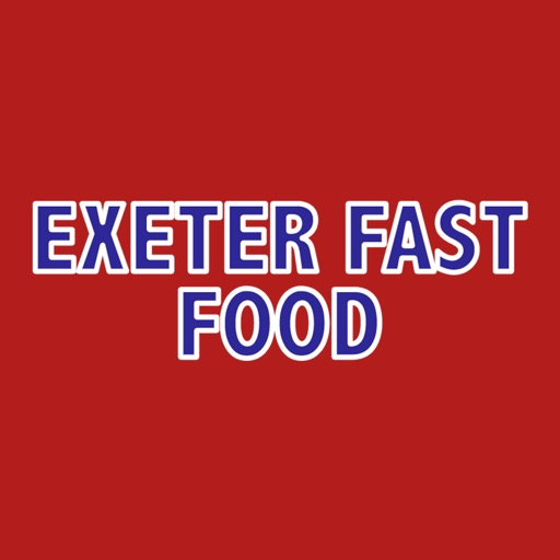Exeter Fast Food