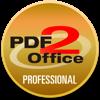 PDF2Office Professional 2017 - Recosoft