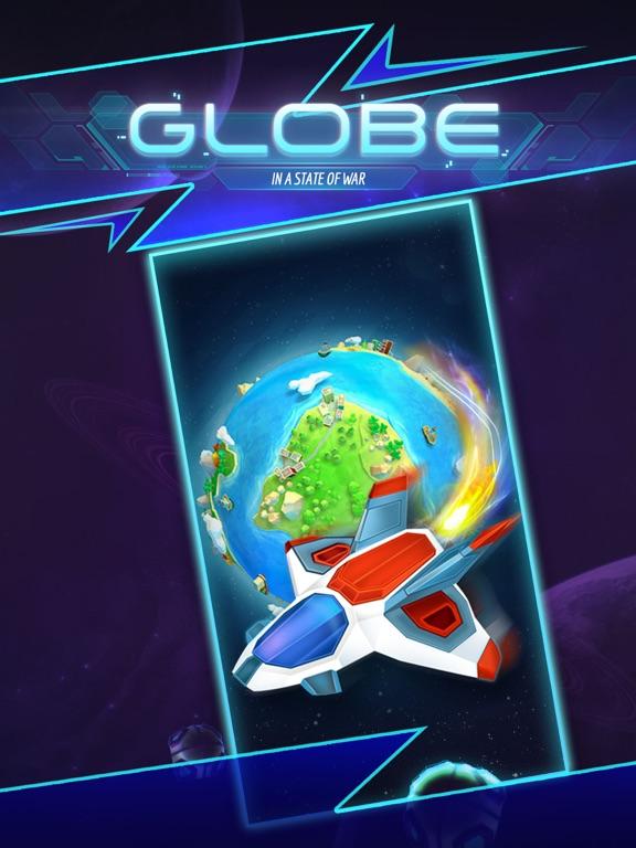 GLOBE-In A State of War screenshot 6