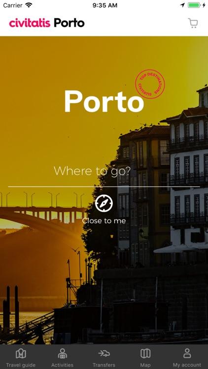 Porto Guide Civitatis.com