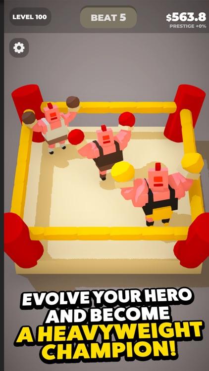 Idle Boxing