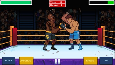 Big Shot Boxing Screenshot 2