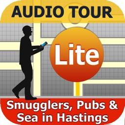 Smugglers, Pubs in Hastings-L