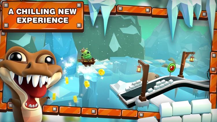 Bacon Escape 2 screenshot-6