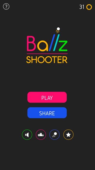 Ballz Shooter screenshot 5